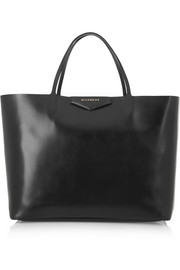 Givenchy Antigona shopping bag in leather