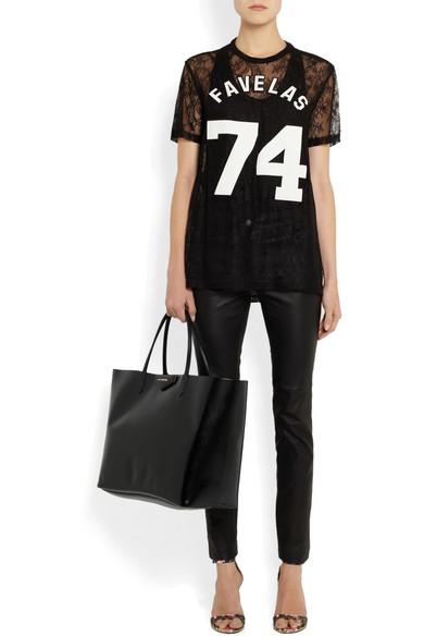 1df1521304c3 Givenchy. Antigona shopping bag in leather