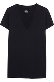 J.Crew Vintage slub cotton T-shirt