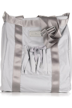 Adidas by Stella McCartney Zutan gym bag | NET-A-PORTER.COM