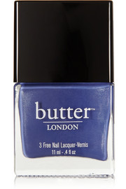 Butter London Nail Polish - Giddy Kipper