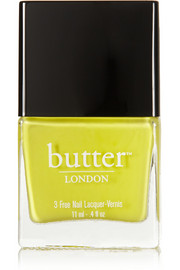 Butter London Nail Polish - Wellies