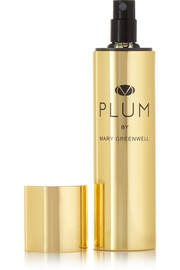 Mary Greenwell Purse Spray - PLUM, 7.5ml