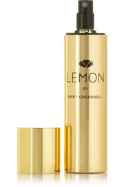 Mary Greenwell Purse Spray - LEMON, 7.5ml