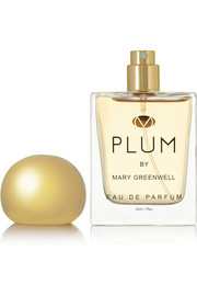 Mary Greenwell Eau de Parfum - PLUM, 50ml