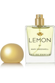 Mary Greenwell Eau de Parfum - LEMON, 50ml