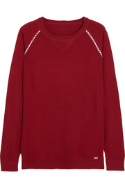 Banjo & Matilda Sloppy Jo Jo cashmere sweater