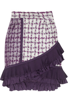 LuellaSheila pencil skirt
