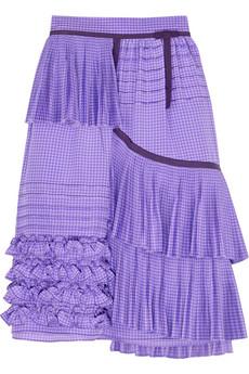 LuellaMaud extreme frill skirt