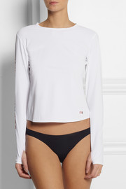 Orlebar Brown Luisa rash vest