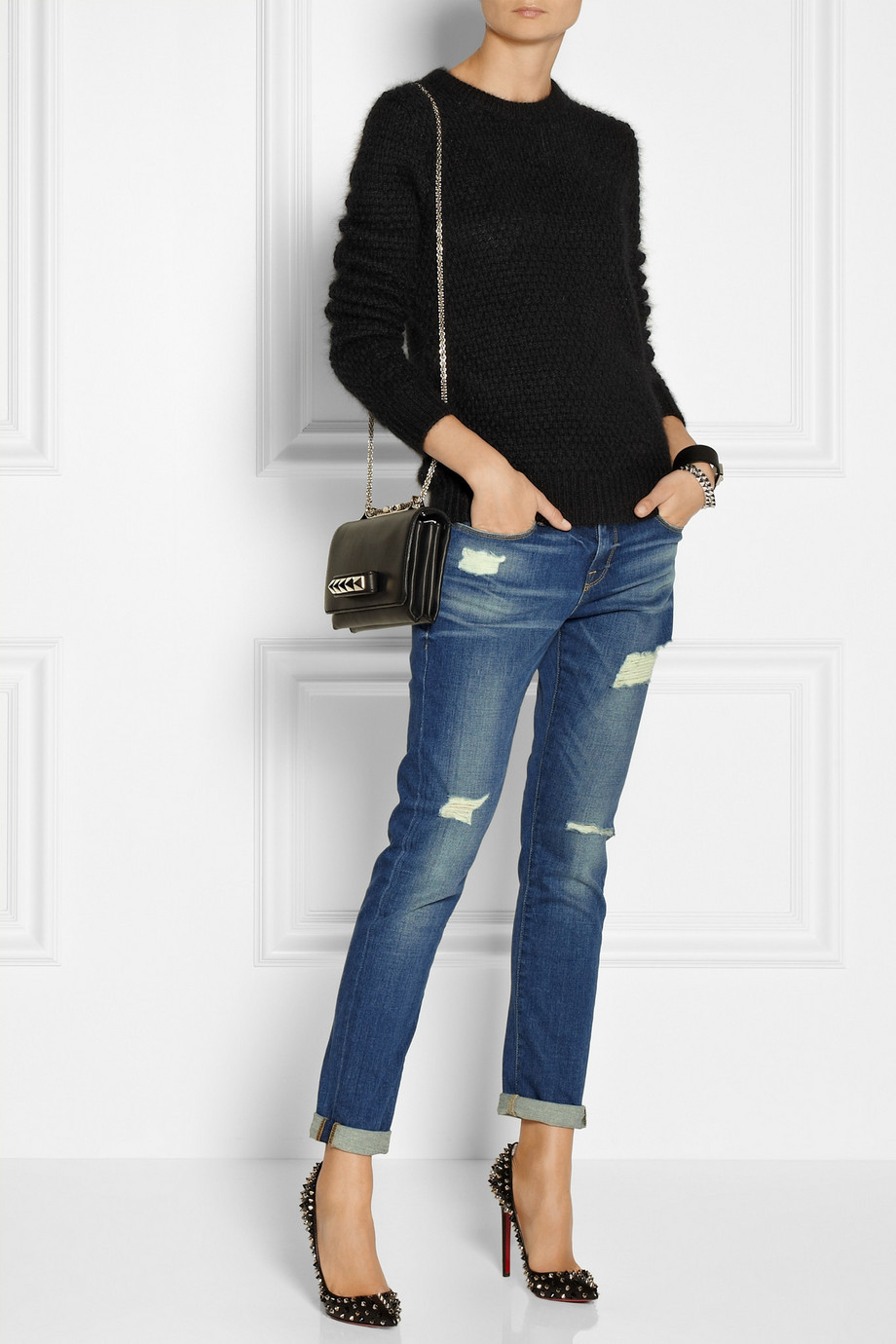 Frame Denim  outfit