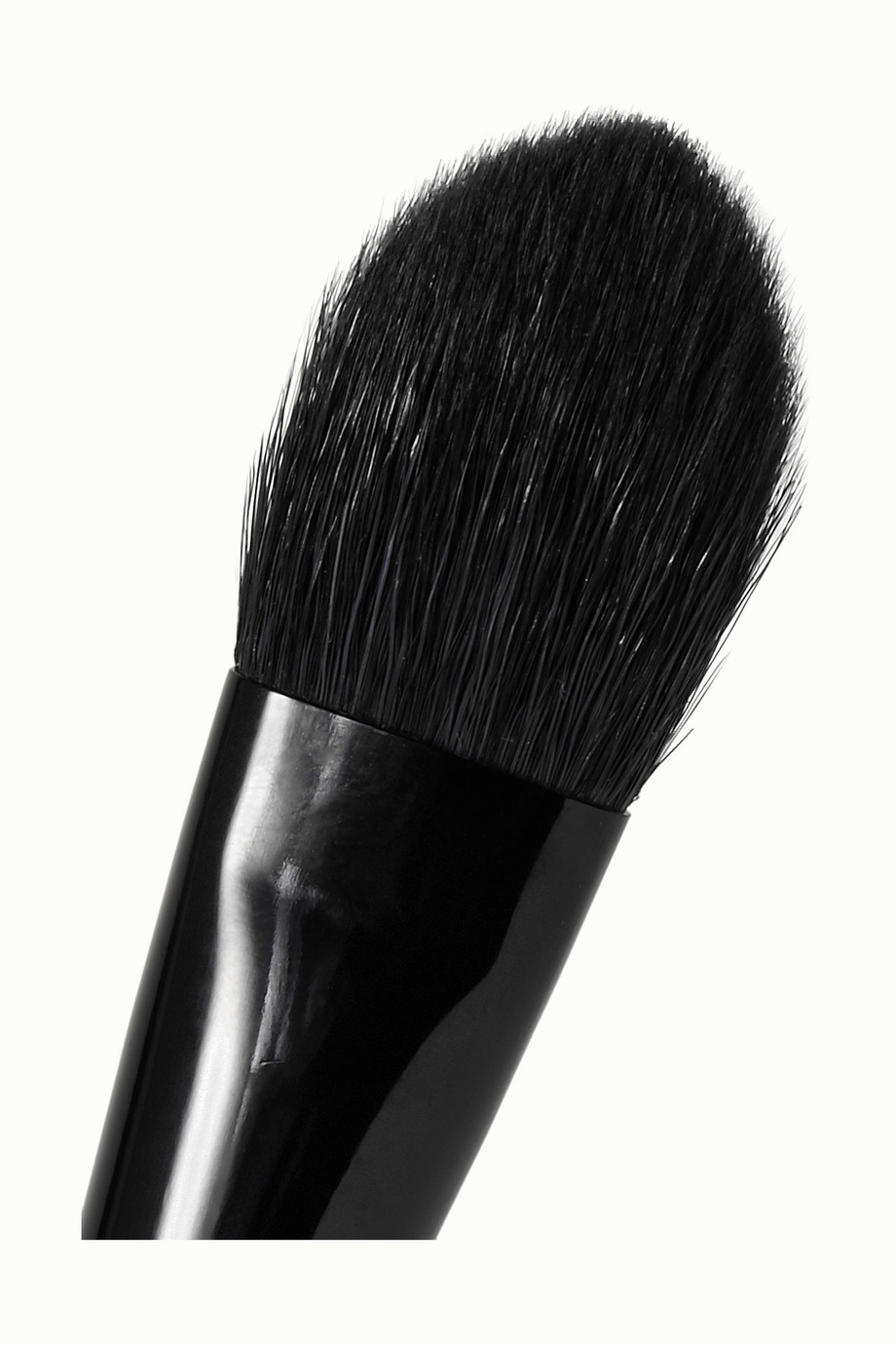 Kevyn Aucoin The Base/Shadow Brush – Foundation- und Lidschattenpinsel