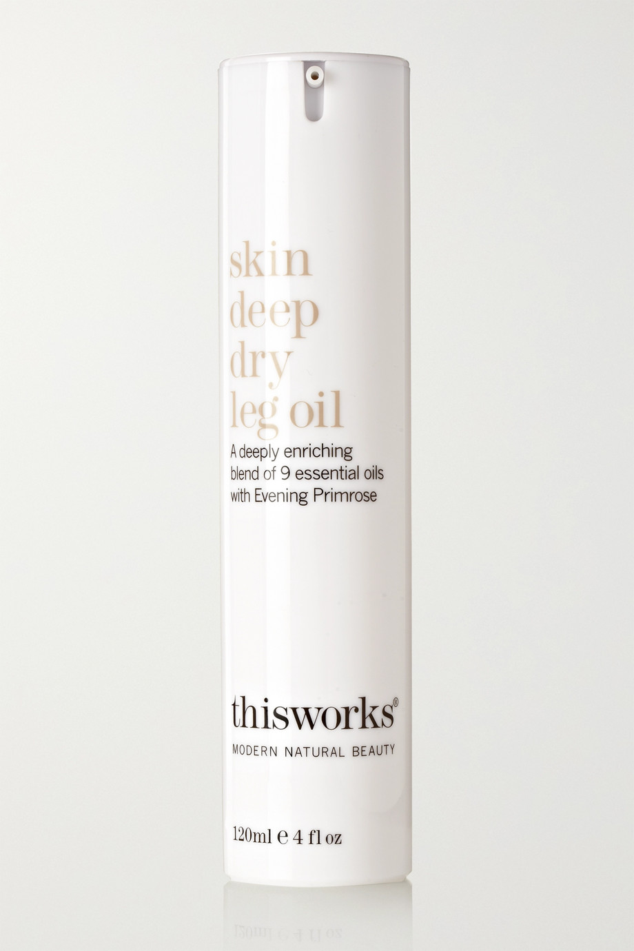 This Works Skin Deep Dry Leg Oil, 120ml – Körperöl