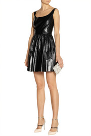 Miu Miu Leather dress