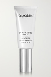 Diamond White SPF 50 PA+++ Oil Free, 30ml
