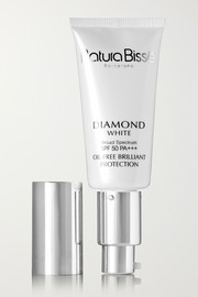 Natura Bissé Diamond White SPF 50 PA+++ Oil Free, 30ml