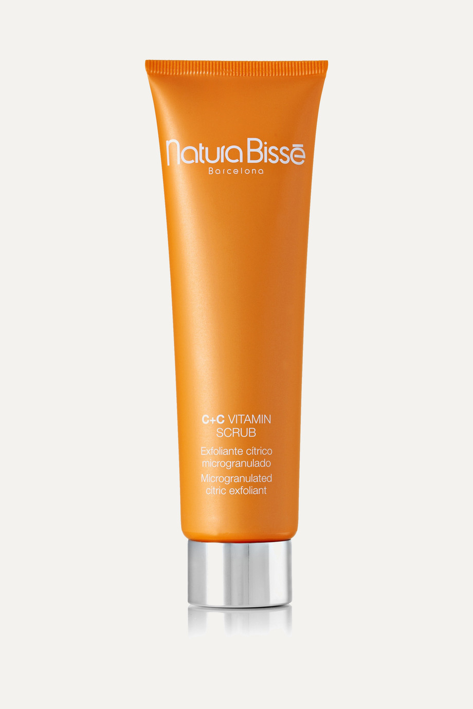 Natura Bissé C+C Vitamin Scrub, 100ml – Gesichtspeeling