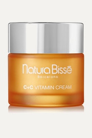 C+C Vitamin Cream SPF10, 75ml