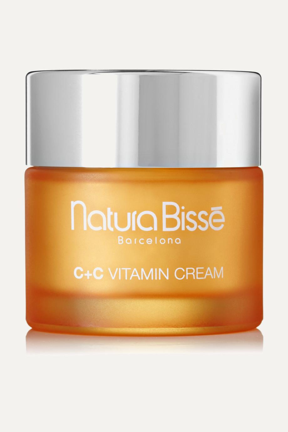 C+C Vitamin Cream Spf10, 75ml, by Natura Bissé