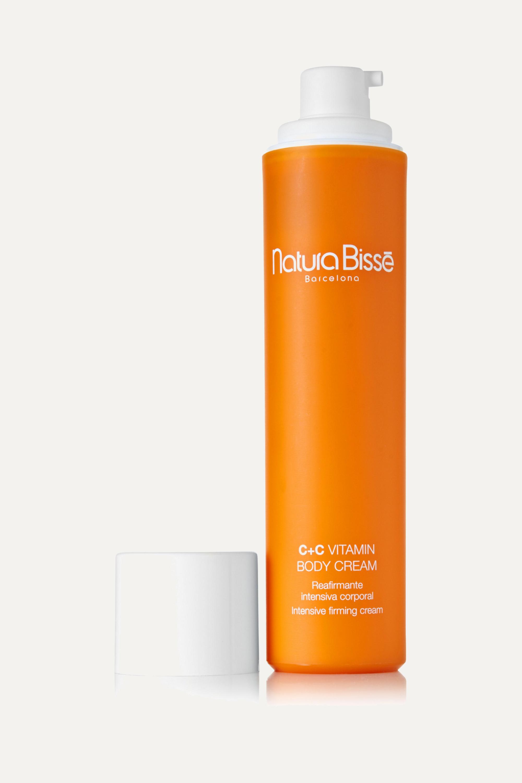 Natura Bissé C+C Vitamin Body Cream, 250ml