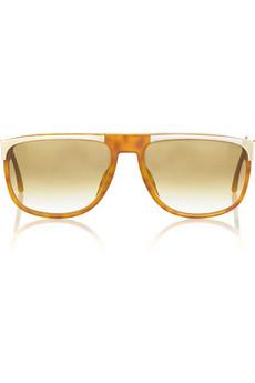 RetrosunVintage Christian Dior sunglasses