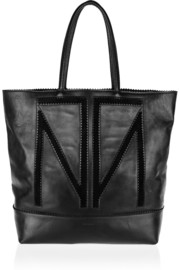 Tamara Mellon TM Love large leather tote