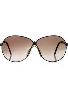 RetrosunClassic Porsche aviator sunglasses