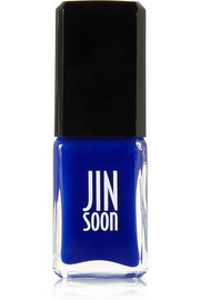 Jin Soon Nail Polish - Blue Iris