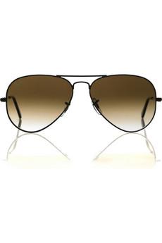 Ray-BanClassic aviator sunglasses