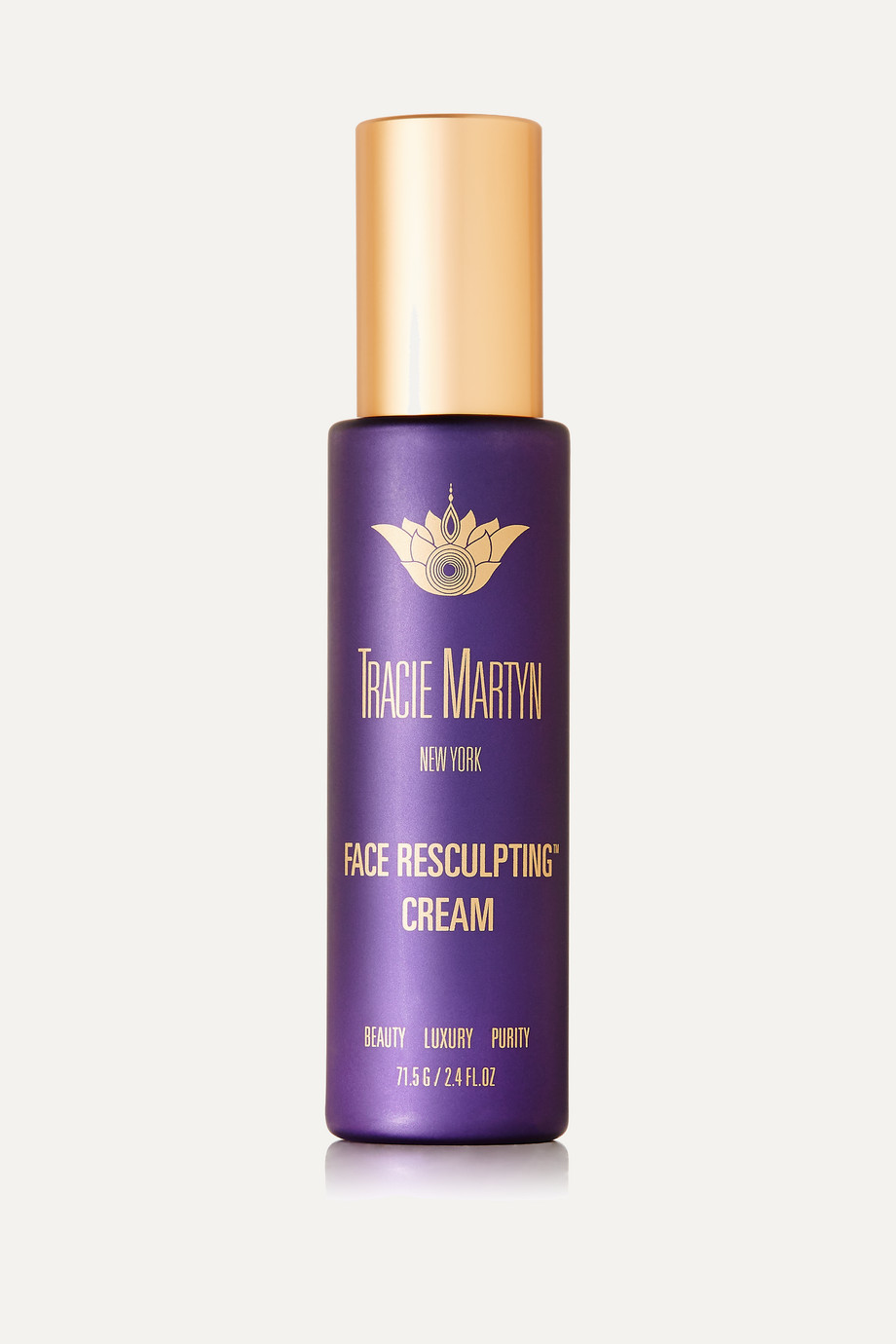 Face and Body Resculpting Cream, 75g, by Tracie Martyn