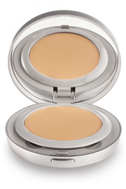 Tinted Moisturizer Crème Compact Broad Spectrum SPF 20 Sunscreen - Porcelain