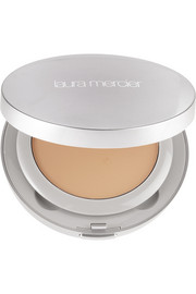 Laura Mercier Tinted Moisturizer Crème Compact Broad Spectrum SPF 20 Sunscreen - Blush