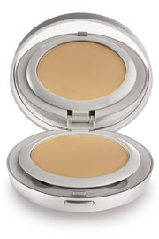 Laura Mercier Tinted Moisturizer Crème Compact Broad Spectrum SPF 20 Sunscreen - Nude
