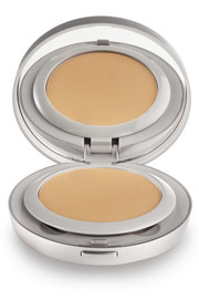 Tinted Moisturizer Crème Compact Broad Spectrum SPF 20 Sunscreen - Bisque