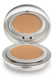Laura Mercier Tinted Moisturizer Crème Compact Broad Spectrum SPF 20 Sunscreen - Fawn