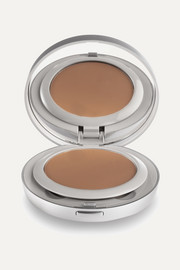 Tinted Moisturizer Crème Compact Broad Spectrum SPF 20 Sunscreen - Caramel