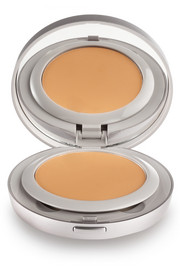 Tinted Moisturizer Crème Compact Broad Spectrum SPF 20 Sunscreen - Tawny