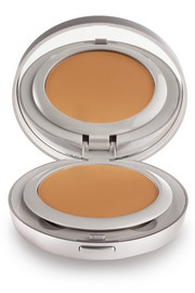 Tinted Moisturizer Crème Compact Broad Spectrum SPF 20 Sunscreen - Tan