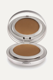 Tinted Moisturizer Crème Compact Broad Spectrum SPF 20 Sunscreen - Walnut