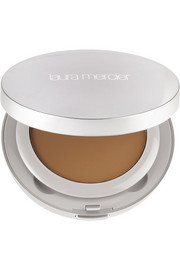 Laura Mercier Tinted Moisturizer Crème Compact Broad Spectrum SPF 20 Sunscreen - Walnut