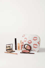Charlotte Tilbury Kit de maquillage, The Golden Goddess
