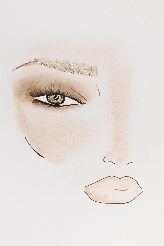 Charlotte Tilbury The Golden Goddess – Make-up-Set
