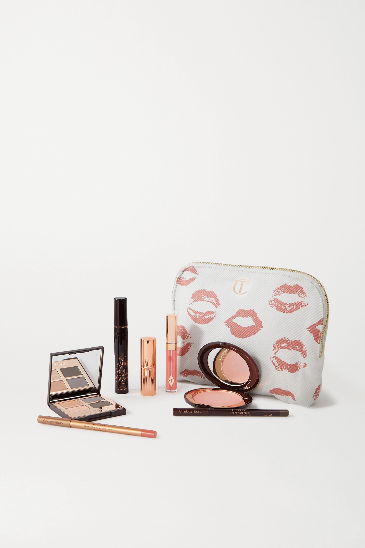 Charlotte Tilbury The Uptown Girl – Make-up-Set
