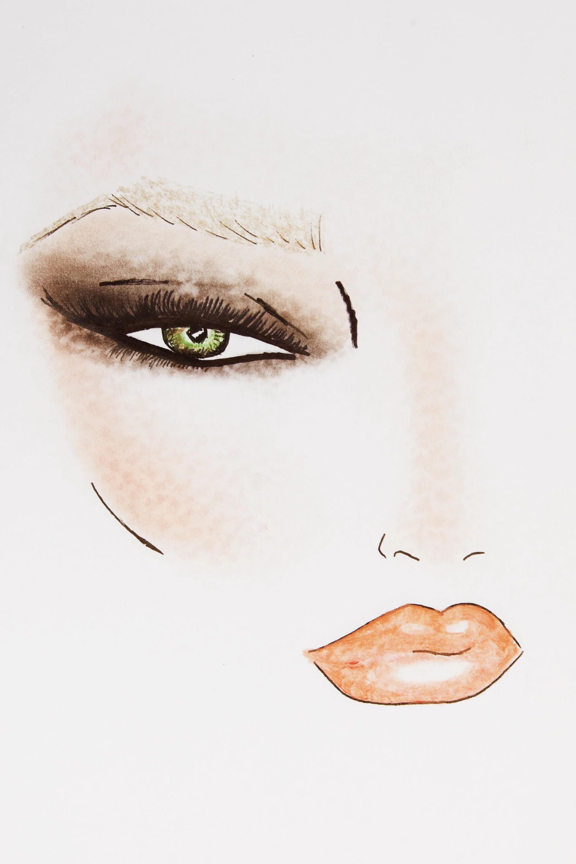 Charlotte Tilbury The Rock Chick – Make-up-Set