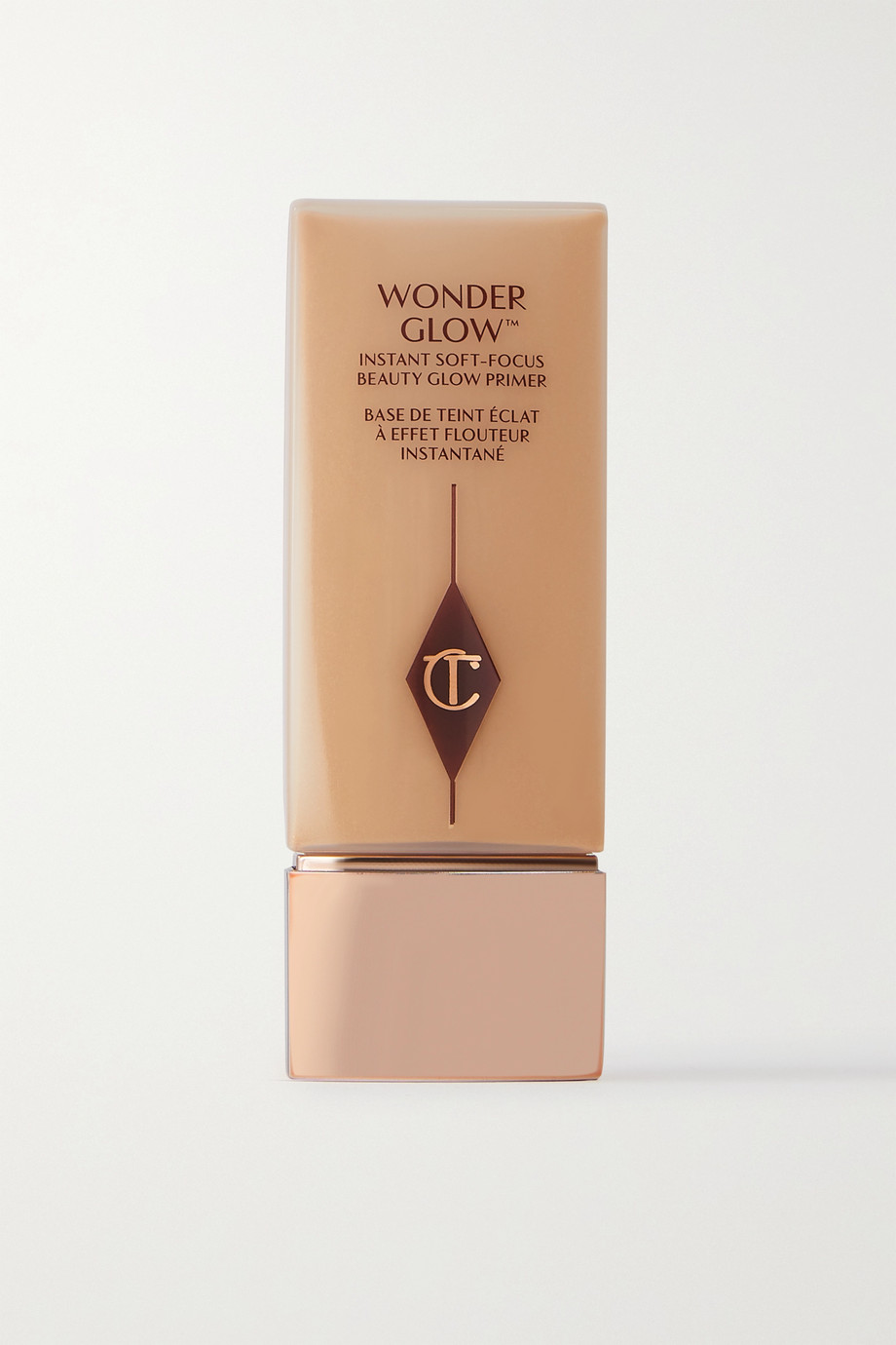 Charlotte Tilbury Wonder Glow Instant Soft-Focus Beauty Flash, 40ml