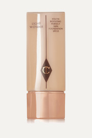 Light Wonder Youth-Boosting Foundation SPF15 - 3 Fair, 40ml