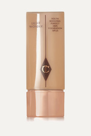 Charlotte Tilbury Light Wonder Youth-Boosting Foundation SPF15 - 7 Medium, 40ml