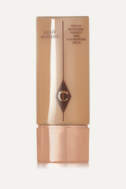 Charlotte Tilbury Light Wonder Youth-Boosting Foundation SPF15 - 8 Medium, 40ml
