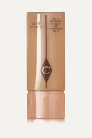 Light Wonder Youth-Boosting Foundation SPF15 - 9 Dark, 40ml