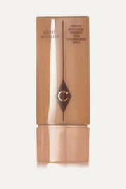 Light Wonder Youth-Boosting Foundation SPF15 - 10 Dark, 40ml